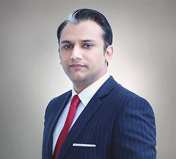 Mr. Moazzam Shahbaz