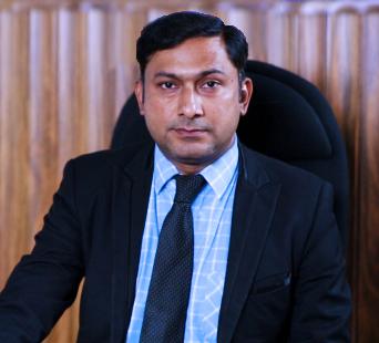 Dr. Azeem Ahmed