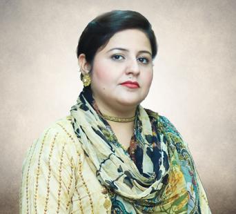 Dr. Amna Sarwar