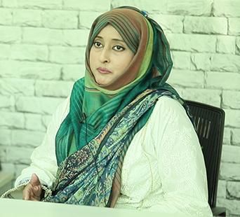Dr. Arshia Hashmi