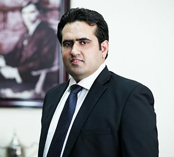 Mian Mohammad Sajid